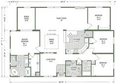 Clayton homes 91ava40603a with all the options house plans triple wide mobile home floor plans we offer a complete service to our customers publicscrutiny Images