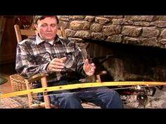 Cherokee Arrow: The Native American Eastern Woodland 2 Fletch Arrow, Primitive Archery - YouTube