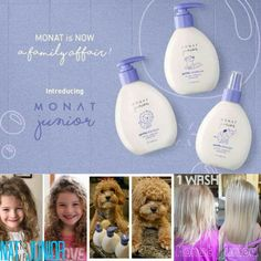 Naturally based anti-aging skin care & hair care products - with an unrivaled business opportunity, a culture of family, service & gratitude My Monat, Monat Hair, Monet Hair Products, Monat Before And After, Dry Frizzy Hair, Love Your Hair, Anti Aging Skin Care, Healthy Hair, Feel Better