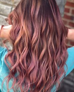 83+ Pink Hairstyles and Pink Hair Colouring Product Review Guide