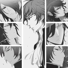 Funyarinpa Cadis Etrama Di Raizel, Otaku, Lore Olympus, Hot Anime Guys, Anime Boys, Webtoon Comics, Noblesse, Manhwa Manga, Manga Pictures