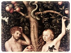 This is a summary on the Biblical account of the Adam and Eve. Read about the creation of Adam and Eve and how satan, disguised as a serpent, tempted Eve to sin and eat the fruit from the tree of good and evil. Funny Quotes, Funny Memes, Hilarious, Memes Simpsons, The Flashpoint, Christian Humor, Christian Faith, Morning Humor, My Guy