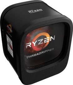 Procesor AMD Ryzen Threadripper 1950X 16x 3.4GHz