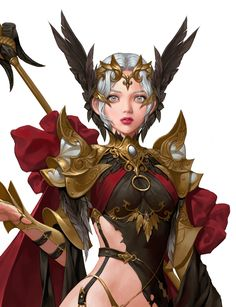ArtStation - Raven Lord, Mam BA