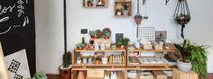 DaHorta + Branco Design | Ateliê criativo | Histórias de Casa