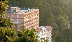 Hotel Landmark Shimla | Listedads Landmark Hotel, Shimla, Best Hotels, Multi Story Building, Heart, Book, Book Illustrations, Books, Hearts