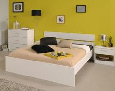 Bett schlafzimmer ~ Micasa schlafzimmer micasa schlafen schlafzimmer