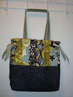 7e2a8bba4ca6 Thread Head  Tote Bag Tutorial Patchwork Bags