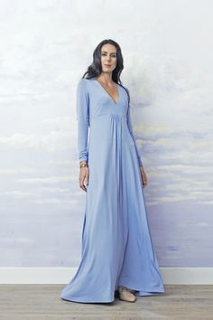 MARIA ANTONINA blue