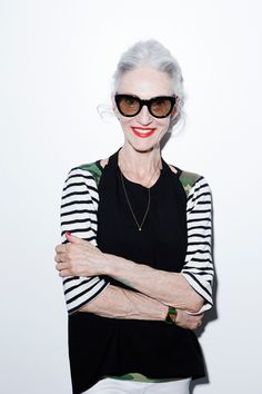 'I believe as one gets older, less makeup looks much better,' beauty entrepreneur and model Linda Rodin told me recently. This was also the consensus I found when writing my book – which came as good news to a lifelong cosmetics coward with a low-maintenance beauty regime. I'm pleased that in my sixth decade, theRead more