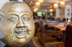 Yamamori Noodles | Dublin Restaurant - Reviews, Menu and Dining Guide City Centre South Restaurants In Dublin, Visit Dublin, Noodles, Centre, Ireland, Menu, Statue, Dining, City