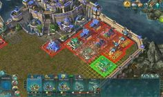 Prime World free to play f2p mmo game role playing