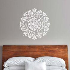 7 fantastiche immagini in Grandi pareti su Pinterest | Decorazione ...