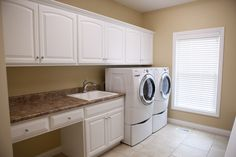 laundry By Alan Bosma