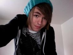 The Ready Set (Jordan Witzigreuter) wohooo!! :P