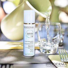 Time to feel the Hydration! #Bioderma #BiodermaLebanon #Hydrabio #EauDeSoin #MistForBeauty #Skin #Skincare #SkincareRoutine #Beauty #Hydration حان وقت الشعور بالترطيب!