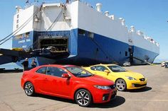 Shipping heavy equipments like cars requires a lot of spending and dedication and that is why you need a shipping company that is honest, dedicated, and knowledgeable to help you at very excellent charges. Hire us now!