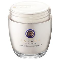 Polished Classic Rice Enzyme Powder - Tatcha | Sephora