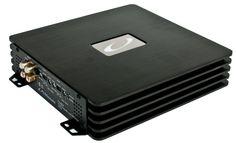 Ultimate T2-604 800 Watt Amplifier (Four Channel, Black)