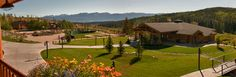 Crooked Creek Ranch - A Young Life Camp