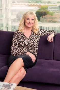Carol Kirkwood pictures and photos Carol Kirkwood, Sexy Older Women, Old Women, Sexy Women, Bbc Presenters, Female News Anchors, Carol Vorderman, Sexy Blouse, Celebs