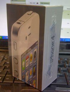 HP Murah Jakarta Alfacell: IPHONE 4 MURAH JAKARTA 16 32 64GB GARANSI APPLE IT...