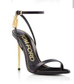 Tom Ford, Stuart Weitzman, Toms, Sandals, Heels, Fashion, Heel, Moda, Shoes Sandals