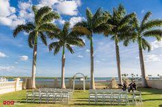 westin wedding ceremony site