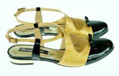 Sandały damskie Chantal Marie 2626/1, 15 mm, 230 PLN, r. 41(27,8cm)