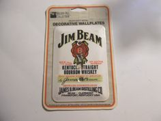 Man Caves Jim Beam : Rare coins jim beam liberty whiskey decanter regal china