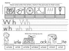 math worksheet : 1000 images about digraphs  ch sh th ph wh and vowel team  : Ch Worksheets For Kindergarten