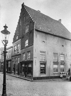 Het Gotisch huis
