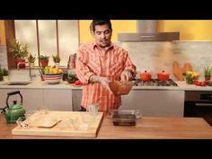 Comer Juntos: Mexican Chocolate Pudding Cake