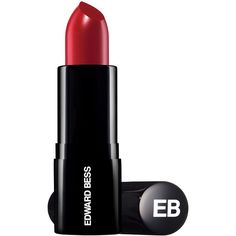 Big Kiss Ultra Slick Lipstick ($65) ❤ liked on Polyvore featuring beauty products, makeup, lip makeup, lipstick and red