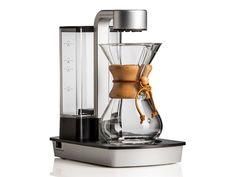 Chemex automática. El invento del año para los amantes del café