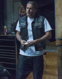 7x11 - Suits of Woe - Jax - Sons Of Anarchy Photo (37783206) - Fanpop