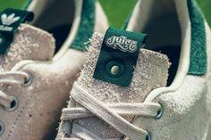 Juice x adidas Consortium Stan Smith | SneakerNews.com
