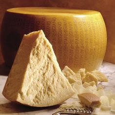 Parmesan cheese is a great snack, full of protein and good fats. It's also very satisfying!