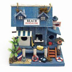 Don Mechanic Decorative Beach House Bird House Don Mechanic,http://www.amazon.com/dp/B0090HH6WY/ref=cm_sw_r_pi_dp_7qMRsb17WCRABJR7