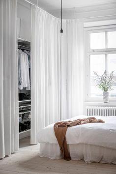 81 meilleures images du tableau Rideaux chambre | Bedrooms, Bed room ...