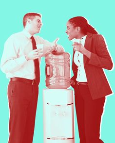 Why You're Bad at Small Talk: You Don't Know What It's For