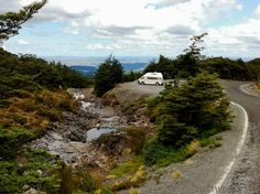 Mangawhero Falls, Tongariro National Park - perfect place to stay forever, eh?