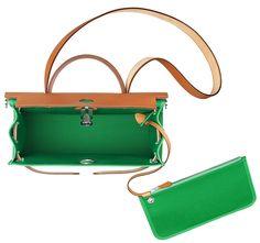 Hermes-Herbag-Zip-Bag-Green-2 approx $2500usd