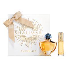 Coffret parfum Shalimar de Guerlain Coffret Noel, Coffret Parfum,  Vaporisateur, Parfumeur, Marquage 01ecbfd13c23