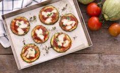 CONTORNI+-Zucchine+alla+pizzaiola