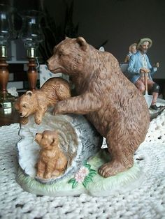 1000 Images About Home Interior Figurines On Pinterest