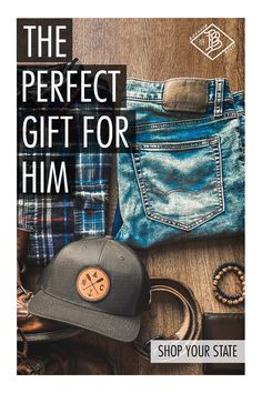 Branded Bills Custom Headwear, putting your state first with unique design and premium quality. Find your state or customize your own! Perfect Gift For Him, Gifts For Him, Fashion Boots, Mens Fashion, Surf Wear, Inspiration For Kids, Well Dressed Men, Spring Trends, Mens Clothing Styles