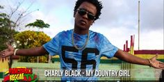 Listen to this new raunchy release from deejay Charly Black My Country Girl {Raw} ▶Mad Rush Riddim ▶Razzattack ▶Dancehall 2016
