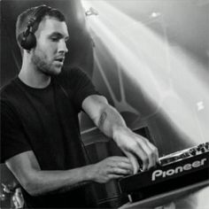I cant find a thing wrong with Calvin Harris