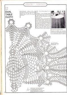 Crochet Monthly 103 - Lita Z - Picasa Web Albums